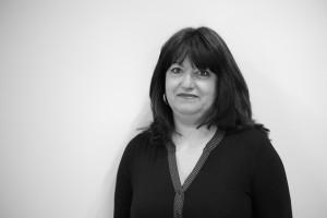 Nathalie BAUDOIN - Vice Pdt UMIH 84