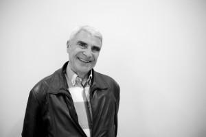 Paul PAMARD - Pdt d'Honneur UMIH 84